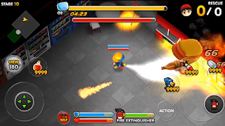 Download game x-fire Mod Apk v1.8 Terbaru