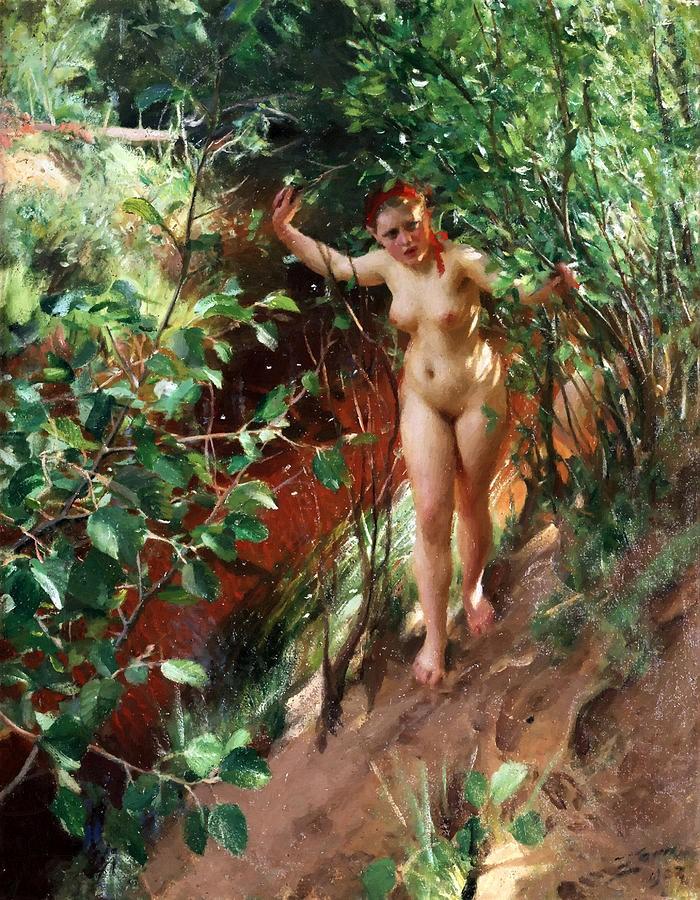 Современные немецкие художники. Stefan Kuhn 11