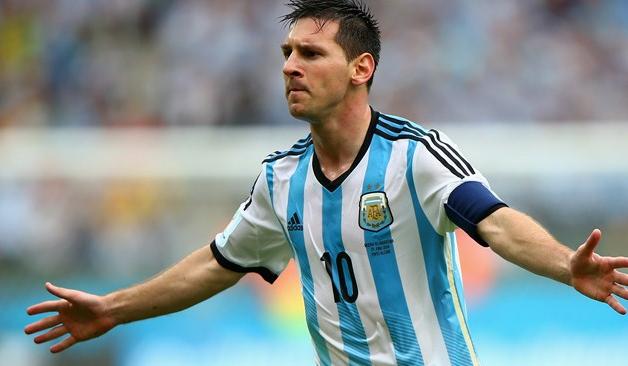 Finale coupe du monde Allemagne Argentine