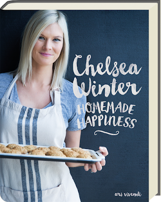 Chelsea Winter Homemade Happiness
