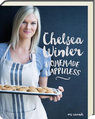 Chelsea Winter Homemade Happiness