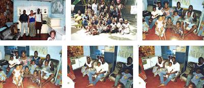 Abidjan 2003