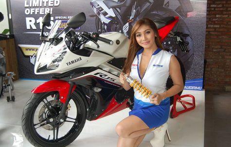 Kelebihan dan Kekurangan Motor Sport Yamaha R15