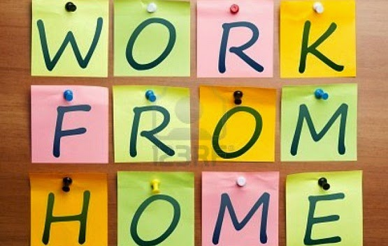 Dapat Duit Setiap Hari Dengan Kerja Online