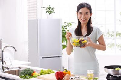 Những lưu ý đơn giản giúp bạn sử dụng tủ lạnh tiết kiệm điện - LH: 0967-747-055