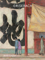 Auction catalogs spring and autumn | German Art Archives Berlin