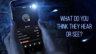 Ghost GO: Paranormal Radar Apk v1.0 Mod Money Terbaru