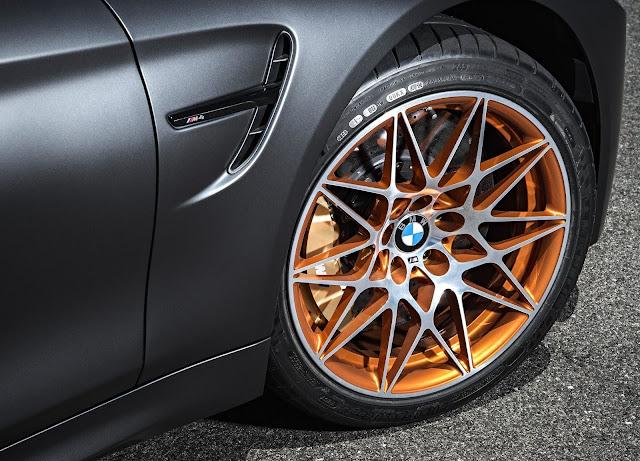 Má phanh BMW