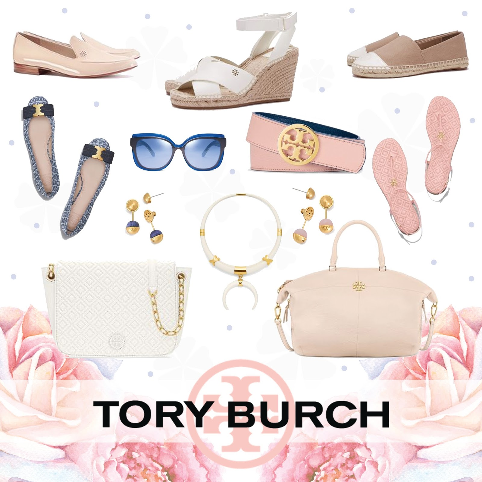 Tory Burch Private Sale Top Picks - Erica Valentin