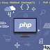 Learn Php With Easy Method Instantly  |  PHP File Inclusion