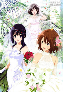 Hibike! Euphonium Movie 3: Chikai no Finale 1080p