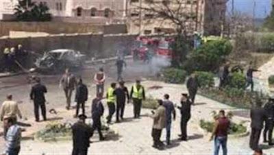 اعترافات تفصيلية من العقل الإرهابي المدبر لمحاولة اغتيال مدير أمن الإسكندرية