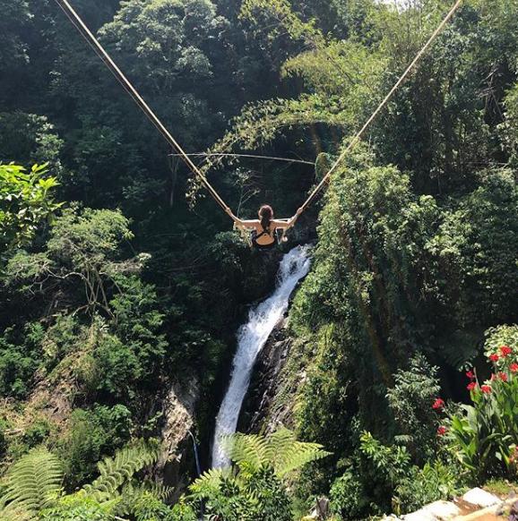 Gitgit Waterfall, Tempat Wisata Selain Pantai Di Bali Yang Lagi Hits dan Instagramable