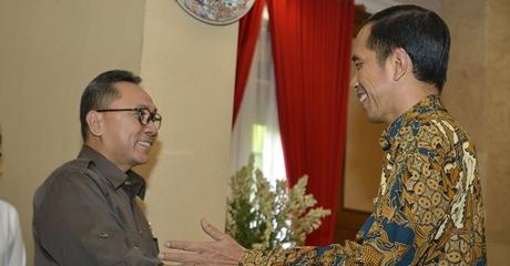 Ketua MPR Sarankan Presiden Dialog dengan Ormas Islam, Menag: Dana Haji Boleh untuk Pembangunan Infrastruktur