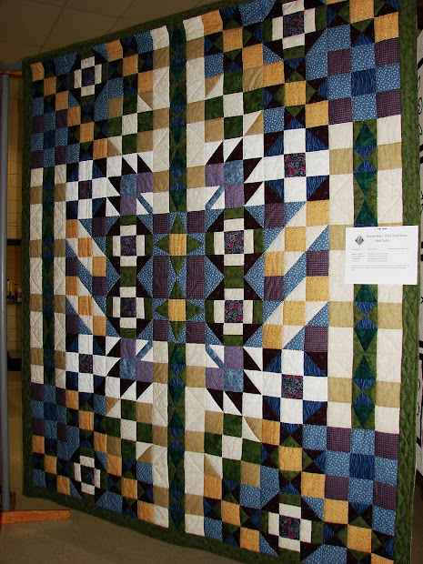 Piecemakers 2014 Quilt Show
