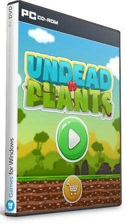Undead vs Plants PC Full Español
