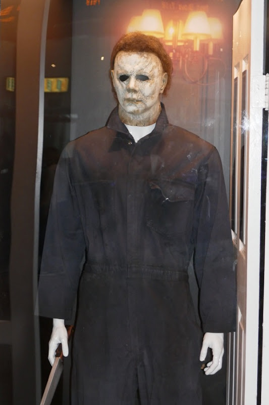 Michael Myers 2018 Halloween costume