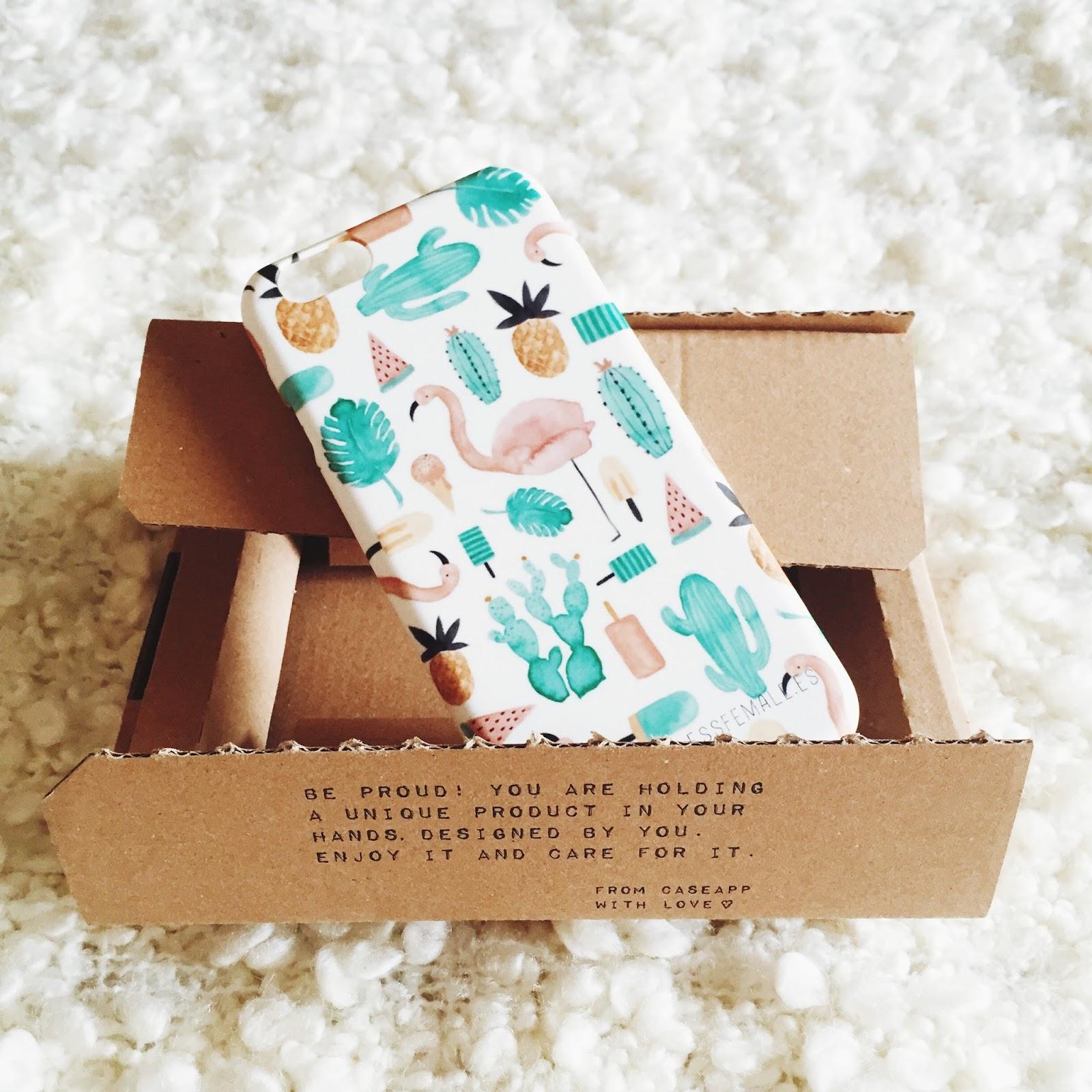 caseapp, iphone case, custom design