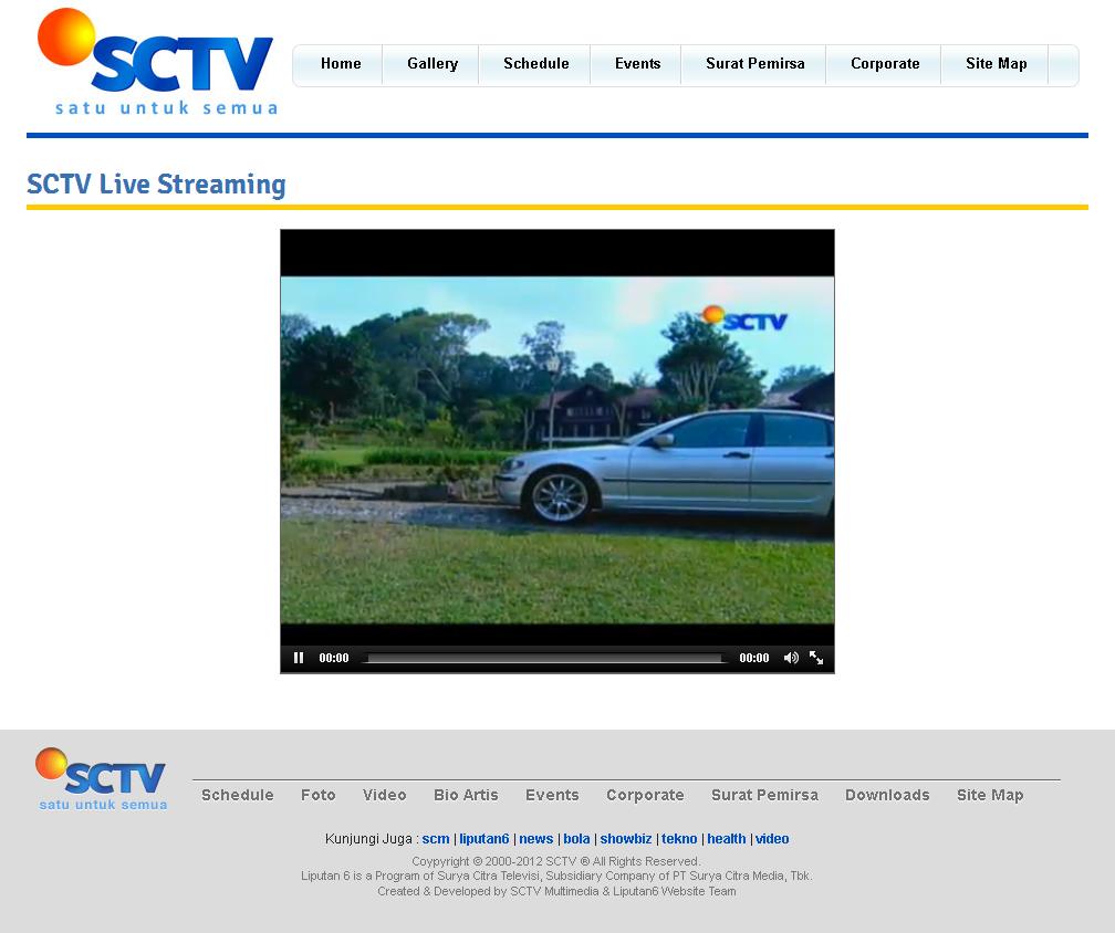 Sctv: TVOne Global (Canada)