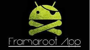 Download Framaroot v1.7.0 APK