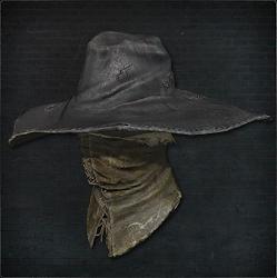 Old Hunter Cap