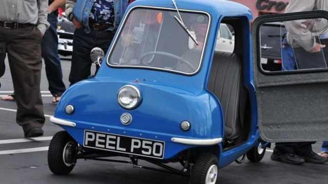 Mobil peel p50