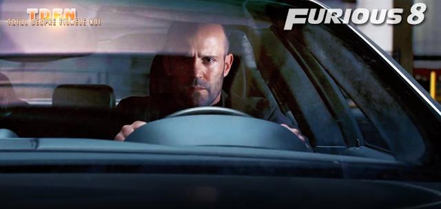 Personajul negativ Deckard Shaw, va reveni în Furious 8