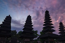 Ingin Traveling Ke Bali? Pahami Dulu Hal Yang Ada Disana