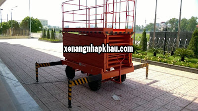 thang nang ziczac 11 m