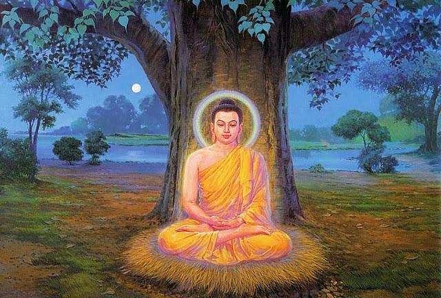 Đạo Phật Nguyên Thủy - Thiền Vipassana - Chín yếu tố phát triển Thiền Quán