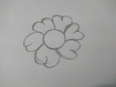 Fabric Paint Design