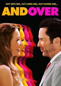 Andover Poster