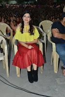 Mehreen Kaur Stills At Jaawan Movie Promotions At Chaitanya Mahila College 03.jpg