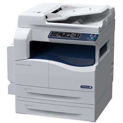 Cho thuê dịch vụ photocopy tại Hà Nội