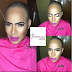 Actress Fathia Balogun dazzles in new pic