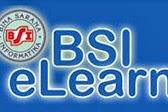 Kunci Jawaban E-Learning BSI Bahasa Indonesia Pertemuan 1