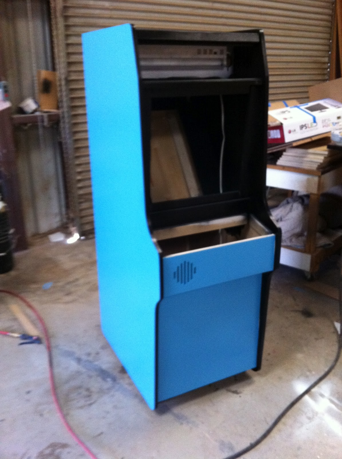 Project Donkey Kong Arcade: How To Build Your Own