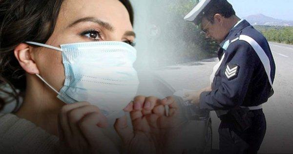 Καθηγητής Πνευμονολογίας: «Οι μάσκες δεν προστατεύουν τίποτα - Τις φοράμε μόνο για να γλιτώσουμε το πρόστιμο»!