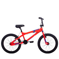 20 united jumper-x bmx freestyle rotor