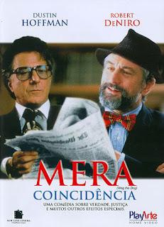 Mera Coincidência - HDTV Dublado