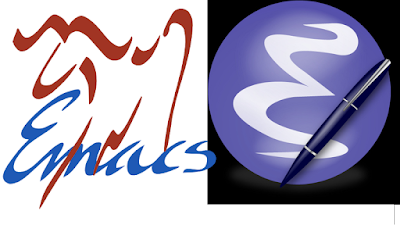 Emacs Main post Logo