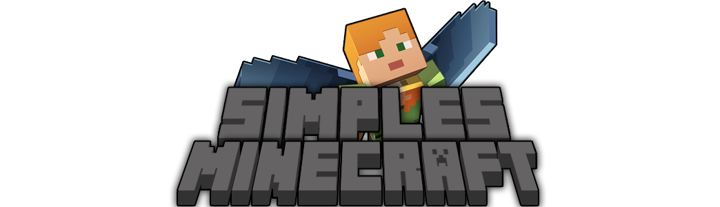 Simples Minecraft
