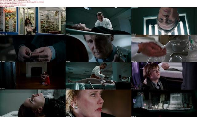 After Life [Despues de la Vida] DVDRip Español Latino Descargar 1 Link [2009]