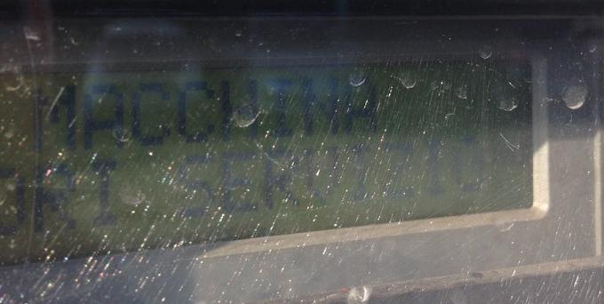 Chi paga il parcheggio a Magliana?