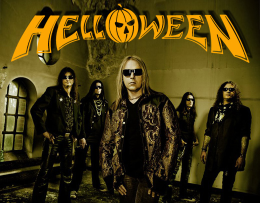 DOWNLOAD Discografia - Helloween (1984-2015) | The Book of