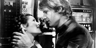 Homenaje a Carrie Fisher - ¿Cuánto sabes de la Princesa Leia? - 9