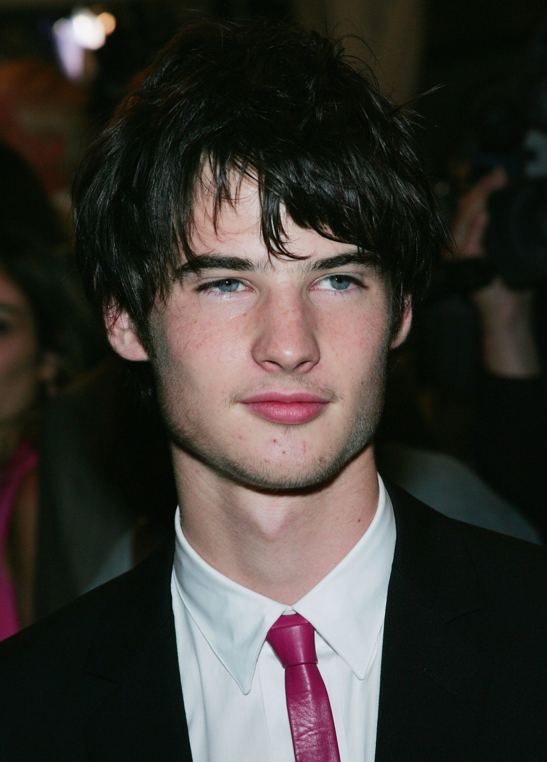 cinerock07 le blog cin de roland tom sturridge acteur britannique. Black Bedroom Furniture Sets. Home Design Ideas