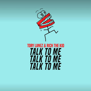 Tory Lanez Feat. Rich The Kid - Talk To Me