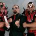 Road Warrior Animal:El legendario luchador realiza unas declaraciones criticando el uso de los Authors of Pain, actuales campeones de NXT