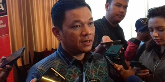 Timses Jokowi Nilai Tim Prabowo Buat Survei Internal Supaya Pendukung Tidak Down
